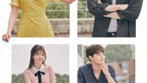 ดูซีรี่ย์ My ID is Gangnam Beauty กังนัมบิวตี้ รักนี้ไม่มีปลอม Season 1 ตอนที่ 1