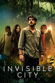 Invisible City 2021 ตอนที่ 1-7 (จบ)