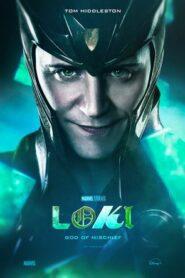 Loki 2021 โลกิ ตอนที่ 1-6 (จบ)