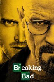 Breaking Bad ดับเครื่องชน คนดีแตก Season 1-5 (จบ)