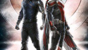 ดูซีรี่ย์ The Falcon and the Winter Soldier Season 1 ตอนที่ 1