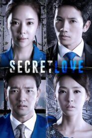 Secret Love ซ่อนรัก ซ่อนแค้น ตอนที่ 1-16 (จบ)