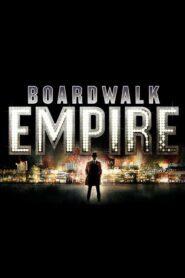 Boardwalk Empire โคตรเจ้าพ่อเหนือทรชน Season 1