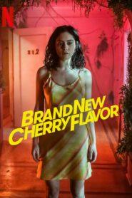 Brand New Cherry Flavor 2021 รสแค้นแสนหวาน ตอนที่ 1-8 (จบ)