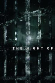 The Night Of ตอนที่ 1-8 (จบ)