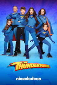The Thundermans Season 1-2 (จบ)