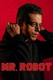 Mr. Robot Season 1-4 (จบ)