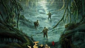 ดูซีรี่ย์ Candle in the Tomb: The Worm Valley คนขุดสุสาน หุบเขาลับแห่งยูนนาน Season 1 ตอนที่ 1