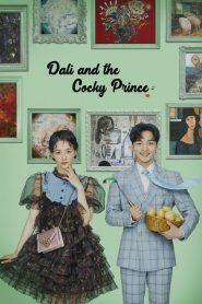 Dali and the Cocky Prince 2021 ตอนที่ 1-16 (กำลังฉาย)