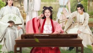 ดูซีรี่ย์ A Female Student Arrives at the Imperial College ศิษย์สาวป่วนสำนัก Season 1 ตอนที่ 1