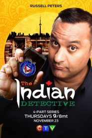The Indian Detective ตอนที่ 1-4 (จบ)