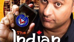ดูซีรี่ย์ The Indian Detective Season 1 ตอนที่ 1