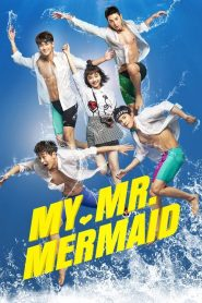 My Mr. Mermaid พุ่งด้วยใจ ไปสู่ฝัน Season 1
